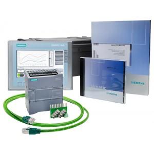6AV6651-7DA01-3AA4 - SIMATIC S7-1200 + KTP700