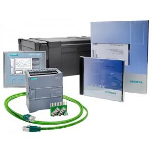 6AV6651-7KA01-3AA4 - SIMATIC S7-1200 + KTP400