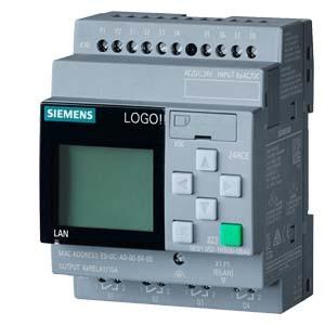 6ED1052-1HB00-0BA8 - LOGO 8! 24RCE
