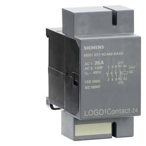 6ED1057-4CA00-0AA0 - LOGO! CONTACT 24