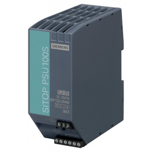 6EP1322-2BA00 - ZASILACZ STABILIZOWANY 120/230V AC 12V DC / 7A