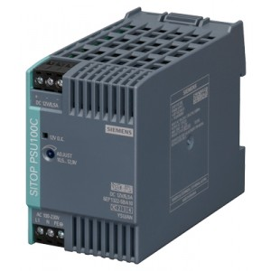 6EP1322-5BA10 - ZASILACZ STABILIZOWANY 120-230V AC/110-300V DC 12V DC / 6.5A