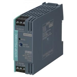 6EP1331-5BA10 - ZASILACZ STABILIZOWANY 120-230V AC 24V DC / 1.3A