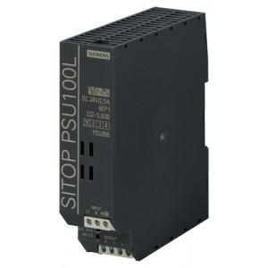6EP1332-1LB00 - ZASILACZ STABILIZOWANY 120/230V AC 24V DC/2.5A (60W)