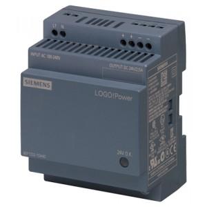6EP1332-1SH43 - ZASILACZ STABILIZOWANY 100-240V AC 24V DC / 2.5A