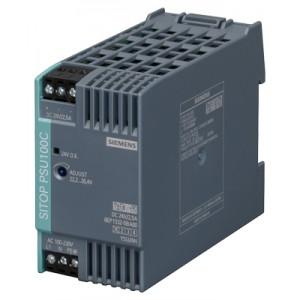 6EP1332-5BA00 - ZASILACZ STABILIZOWANY 120-230V AC/110-300V DC 24V DC / 2.5A