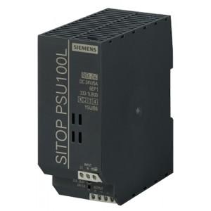 6EP1333-1LB00 - ZASILACZ STABILIZOWANY 120/230V AC 24V DC/5A (120W)
