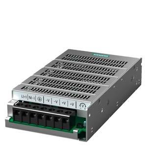 6EP1333-1LD00 - ZASILACZ STABILIZOWANY W PŁASKIEJ OBUDOWIE 100-240V AC 24V DC / 6.2A