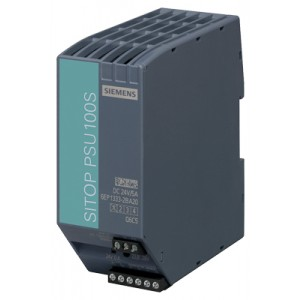 6EP1333-2BA20 - ZASILACZ STABILIZOWANY 120/230V AC 24V DC / 5A