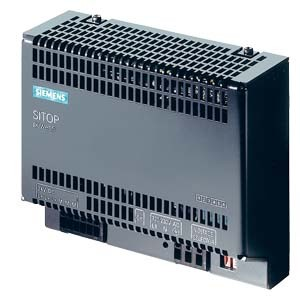 6EP1334-1AL12 - POWER 10 A SPECIAL LINE STABILIZED POWER SUPPLY 120/230 V AC 24 V DC/10 A