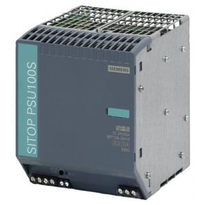 6EP1336-2BA10 - PSU100S 20 A STABILIZED POWER SUPPLY 120/230 V AC 24 V DC/20 A