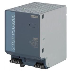 6EP1336-3BA10 - PSU8200 20 A STABILIZED POWER SUPPLY 120-230 V AC 110-220 V DC 24 V DC/20 A