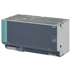 6EP1337-3BA00 - ZASILACZ STABILIZOWANY 120/230V AC 24V DC/40A