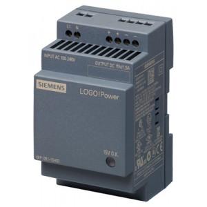 6EP1351-1SH03 - ZASILACZ STABILIZOWANY 100-240V AC 15V DC / 1.9A