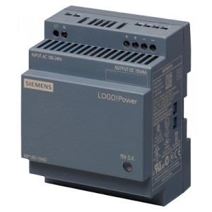 6EP1352-1SH03 - ZASILACZ STABILIZOWANY 100-240V AC 15V DC / 4A