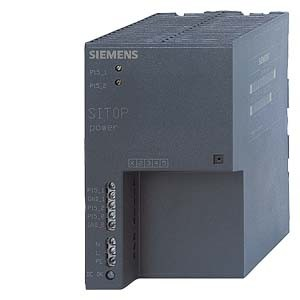 6EP1353-0AA00 - POWER 15 V DUAL OUTPUT STABILIZED POWER SUPPLY 120-230 V AC 2X 15 V DC/3.5 A