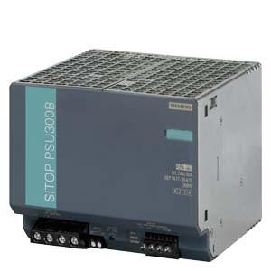 6EP1437-3BA20 - ZASILACZ STABILIZOWANY 400-500V AC 3-FAZOWE 24 V DC/30 A