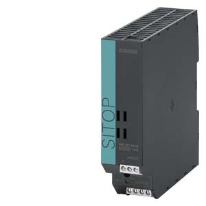 6EP1621-2BA00 - 2.5 A DC/DC-CONVERTER STABILIZED POWER SUPPLY 24 V DC 12 V DC/2.5 A