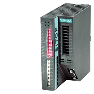 6EP1931-2EC42 - MODUŁ UPS DC 24 V/15 A INTERFEJS USB DLA PC PRĄD WEJŚCIOWY: 24 V DC/16 A PRĄD WYJŚCIOWY: 24 V DC/15 A