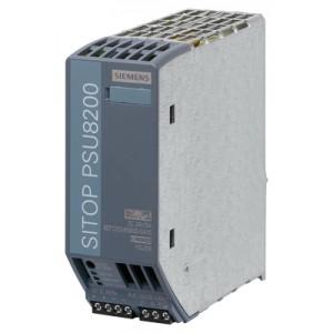 6EP3333-8SB00-0AY0 - PSU8200 24 V/5 A STABILIZED POWER SUPPLY 120/230 V AC 24 V DC/5 A