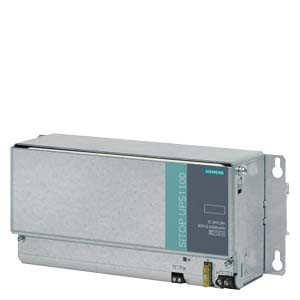 6EP4132-0GB00-0AY0 - UPS1100 BATTERY MODULE WITH SERVICE- FREE SEALED PURE LEAD BATTERIES