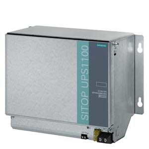 6EP4135-0GB00-0AY0 - UPS1100 BATTERY MODULE WITH SERVICE- FREE SEALED LEAD BATTERIES
