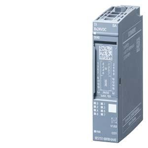 6ES7131-6BF00-0AA0 - DIGITAL INPUT MODULE