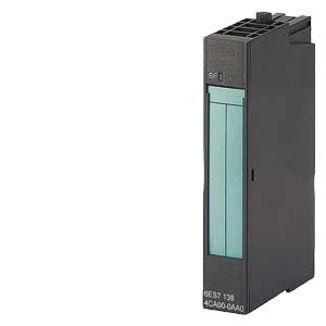 6ES7134-4GB11-0AB0 - MODUŁ WEJŚĆ ANALOGOWYCH