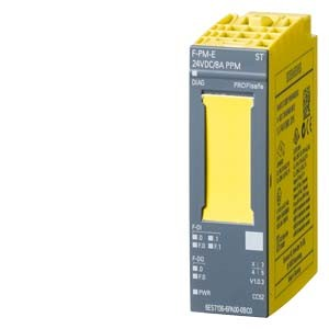 6ES7136-6PA00-0BC0 - POWER M. F-PM-E PPM PROFISAFE