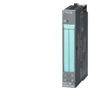 6ES7138-4DD01-0AB0 - ELECTRONIC MODULE