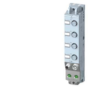 6ES7143-5AF00-0BA0 - DIQ 4+DQ 4X24VDC/0