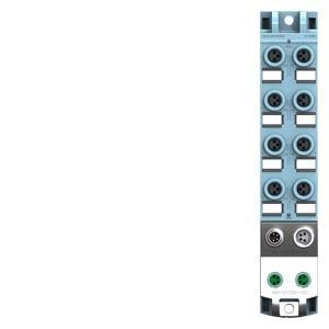 6ES7143-5BF00-0BA0 - DIQ 4+DQ 4X24VDC/0