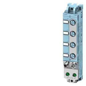 6ES7144-5KD00-0BA0 - AI 4XU/I/RTD