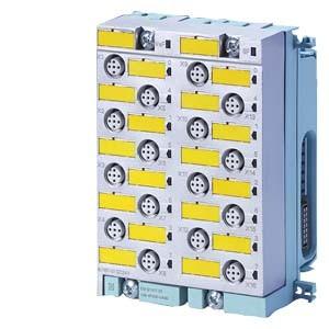 6ES7148-4FC00-0AB0 - ET 200PRO FAILSAFE ELECTRONIC MODULE 4/8 F-DI/ 4 F-DO DC24V/2A PROFISAFE