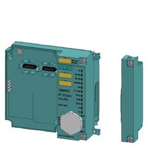 6ES7154-8FX00-0AB0 - IM 154-8FX PN/DP CPU