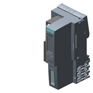 6ES7155-6BA00-0CN0 - MODUŁ INTERFEJSU PROFIBUS (1 X DB9)