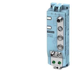 6ES7157-1AA00-0AB0 - PROFIBUS INTERFACEMODULE IM157-1 DP