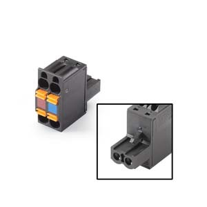 6ES7193-4JB00-0AA0 - 2X2-PIN FEMALE CONNECTOR
