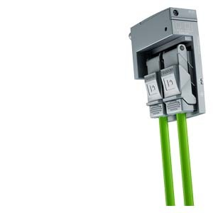 6ES7193-6AF00-0AA0 - BUS ADAPTER PROFINET FAST CONNECT
