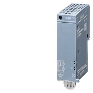 6ES7193-6AG40-0AA0 - MEDIA CONVERTER FO - CU 1 X LC GLASS-FO-SOCKET AND