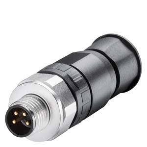 6ES7194-2AA00-0AA0 - M8 POWER CONNECTOR