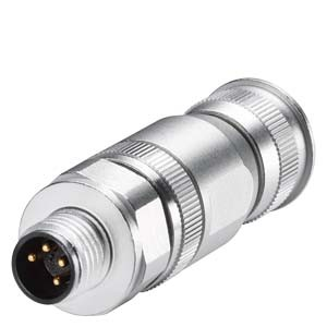 6ES7194-2AB00-0AA0 - M8 CONNECTOR