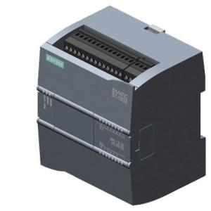 6ES7215-1AG40-0XB0 - CPU 1215C DC/DC/DC