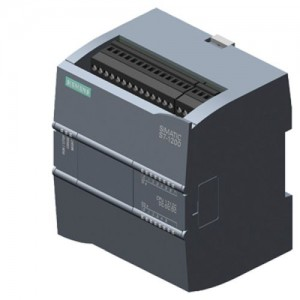 6ES7211-1HE40-0XB0 - CPU 1211C DC/DC/PRZEKAŹNIK