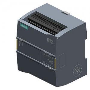 6ES7212-1AF40-0XB0 - CPU 1212 FC