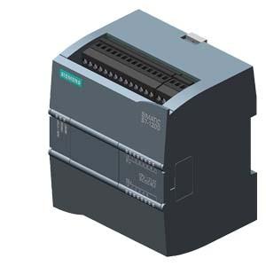 6ES7212-1HE40-0XB0 - CPU 1212C DC/DC/PRZEKAŹNIK