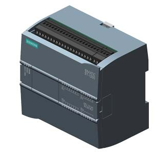 6ES7214-1HG40-0XB0 - CPU 1214C DC/DC/PRZEKAŹNIK