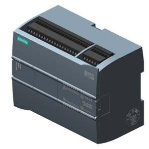 6ES7215-1HF40-0XB0 - CPU 1215FC DC/DC/PRZEKAŹNIK