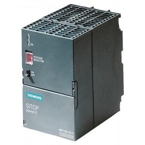 6ES7305-1BA80-0AA0 - ZASILACZ PS 305 DO ROZSZERZONEGO ZAKRESU TEMPERATUR (OD -25°C DO + 70°C)