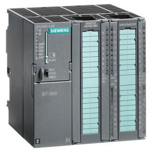 6ES7314-6CH04-0AB0 - CPU 314C-2 DP
